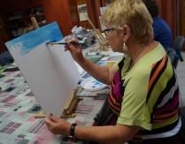 malarstwo dorosli DSC02154