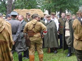 Piknik Historyczno-Militarny