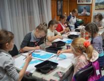 Bezpłatne zajęcia stałe dla dzieci