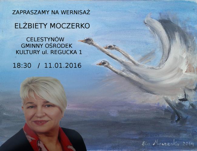 wernisaz Moczerko