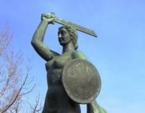 """Eliminacje Gminne 39. Konkursu Recytatorskiego """"Warszawska Syrenka"""""""