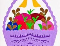 Powiatowy Konkurs Plastyczny na Kartkę Wielkanocną