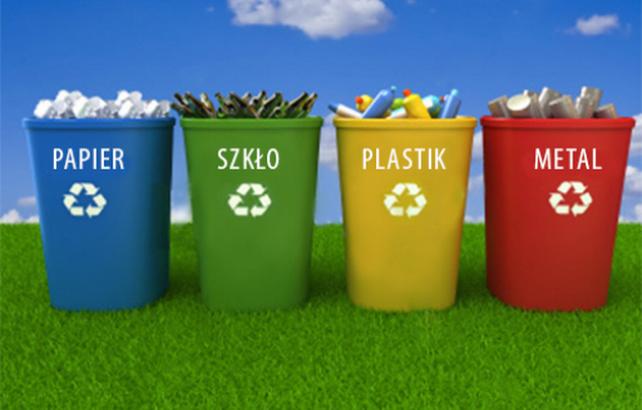 """Akcja sprzątania w Celestynowie """"Czyste Sołectwo"""""""