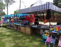 Regulamin organizacji i zasad funkcjonowania stoisk handlowych podczas imprez plenerowych w roku 2017