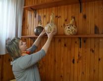 Wernisaż rzeźby i ceramiki