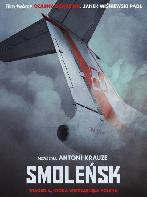 """Wyjazd autokarowy do kina na film pt. """"Smoleńsk"""""""