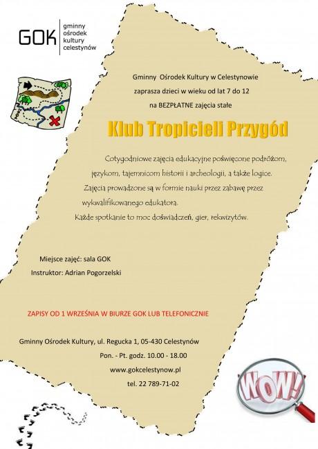 klub tropieci pdf