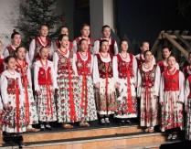 """Wyjazd autokarowy na koncert Zespołu Turliki z Zakopanego pn. """"Z kolędą przez świat"""""""