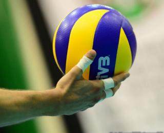 Rozgrywki Amatorskiej Ligi Siatkówki o Puchar Wójta Gminy Celestynów