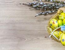 Rodzinne Warsztaty Wielkanocne