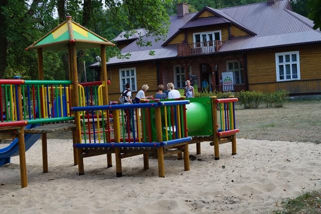 Piknik Rodzinny w Ponurzycy