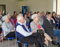 Uroczyste otwarcie roku akademickiego Celestynowskiego Koła Studenckiego dla Seniorów