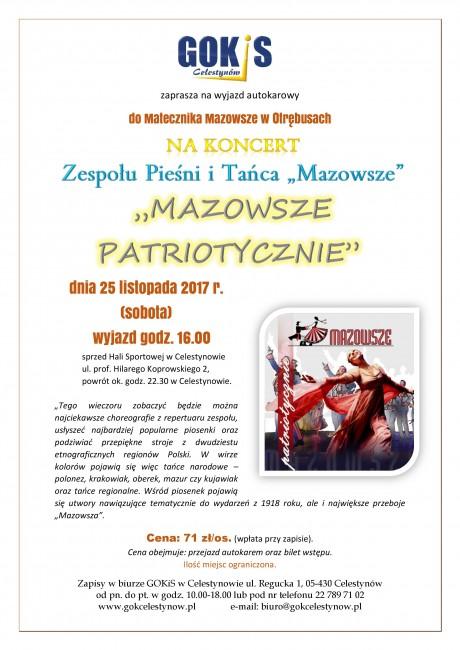 Mazowsze Patriotycznie
