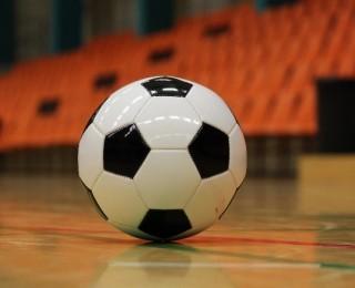 Finał Amatorskiej Ligi Halowej Piłki Nożnej o Puchar Wójta Gminy Celestynów