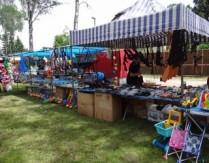 Regulamin organizacji i zasad funkcjonowania stoisk handlowych na imprezach plenerowych w roku 2018