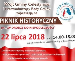 Piknik Historyczny pn.