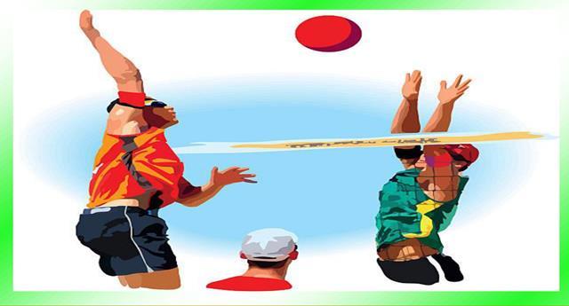 Turniej Siatkówki Plażowej o Puchar Wójta Gminy Celestynów