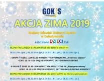 Akcja Zima 2019