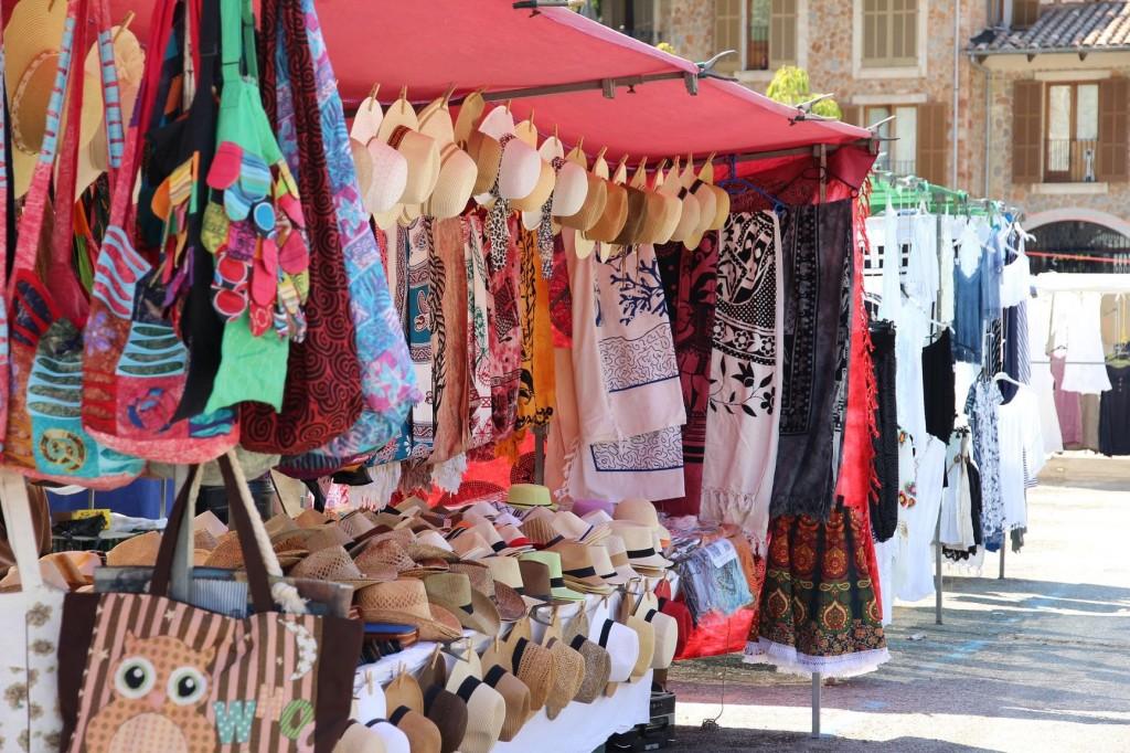 Regulamin organizacji i zasad funkcjonowania stoisk handlowych podczas imprez plenerowych w roku 2019
