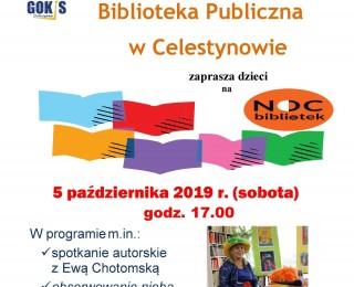 Spotkanie autorskie dla dzieci w ramach