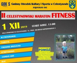 II Celestynowski Maraton Fitness