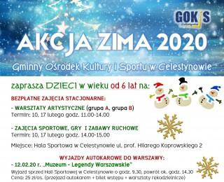 Akcja Zima 2020