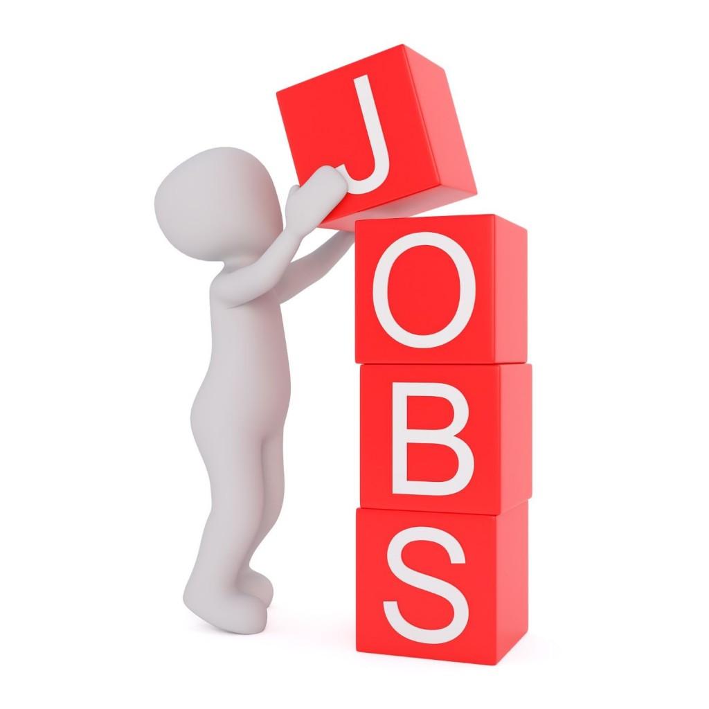 Ogłoszenie o naborze na stanowisko pracy