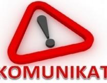 UWAGA! Dnia 24.12.20 r. GOKiS oraz Biblioteka Publiczna w Celestynowie będą nieczynne