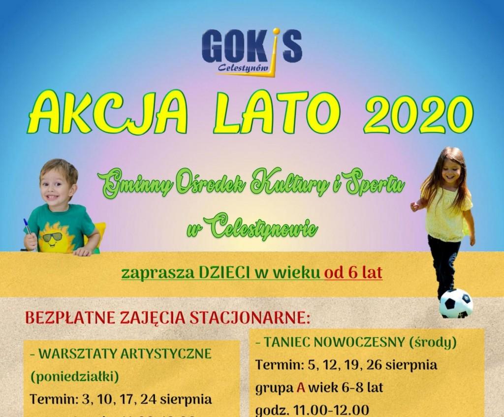 Akcja Lato 2020