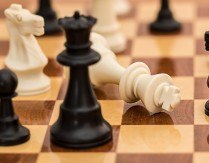 Zajęcia szachowe dla dzieci