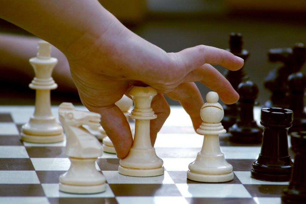 Wirtualne warsztaty dla miłośników szachów