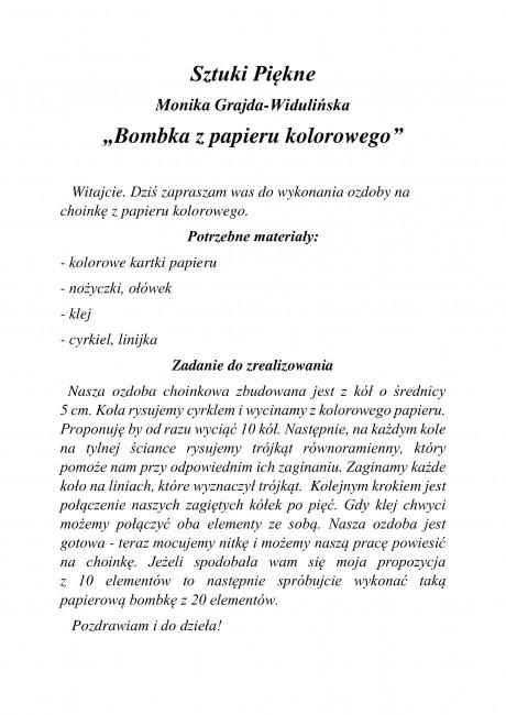 papierowa bombka-1