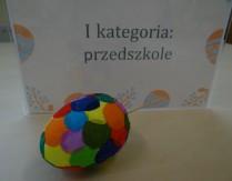 II miejsce Gocłowska Anna