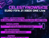 Celestynowskie EURO FIFA 21 XBOX ONE LIVE