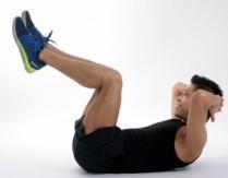 Zdalny trening BUP (brzuch, uda, pośladki) z instruktorem GOKiS