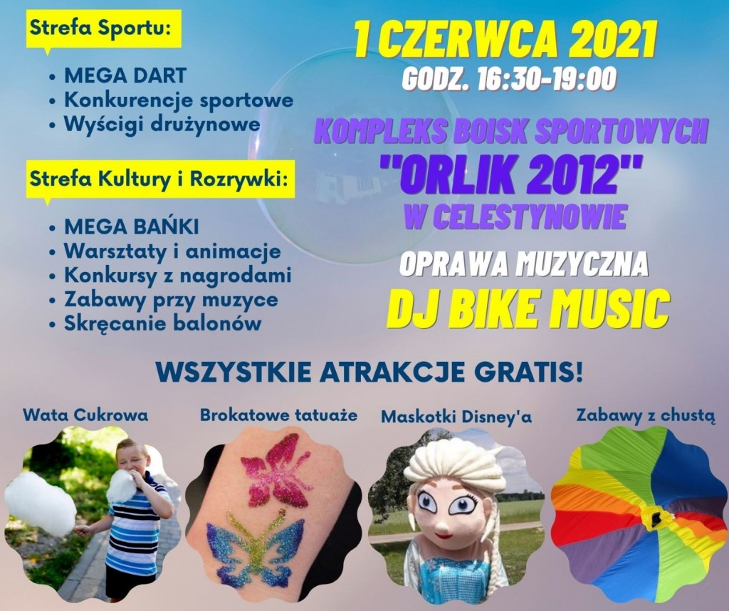 Dzień Dziecka 2021