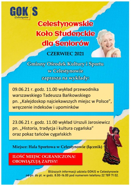 plakat CKSdS VI-1