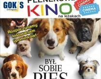 """Kino plenerowe na leżakach – """"Był sobie pies 2″"""