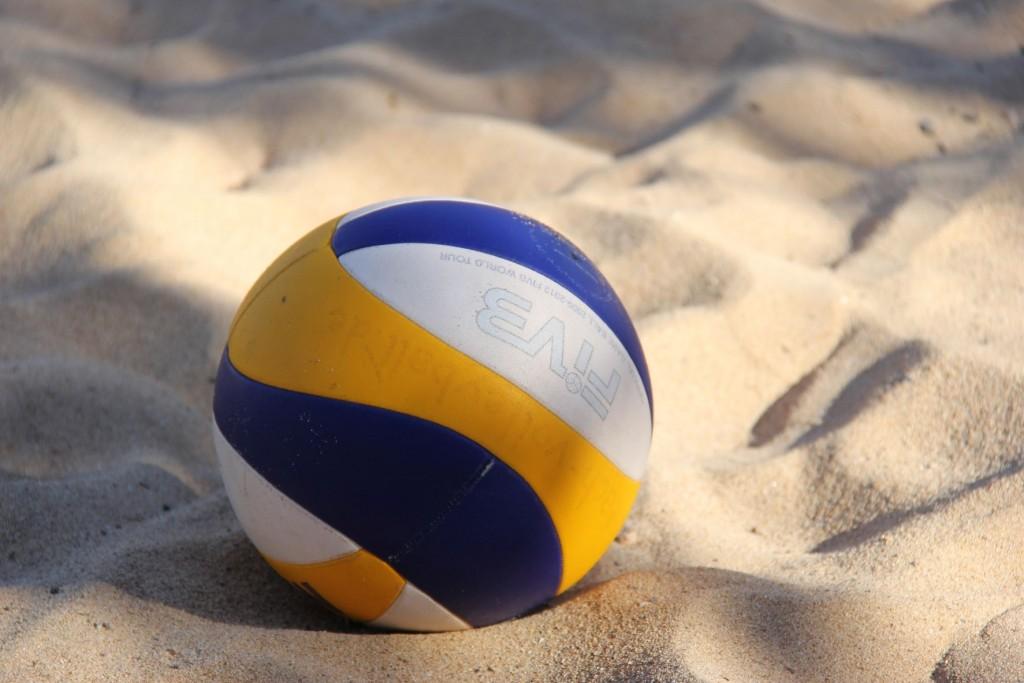 IV Turniej Siatkówki Plażowej o Puchar Wójta Gminy Celestynów